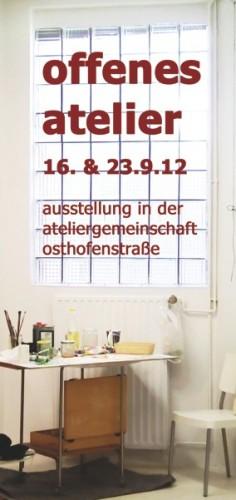 Offene Ateliers in Soest